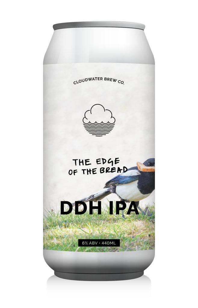The Edge Of The Bread ... [DDH IPA]