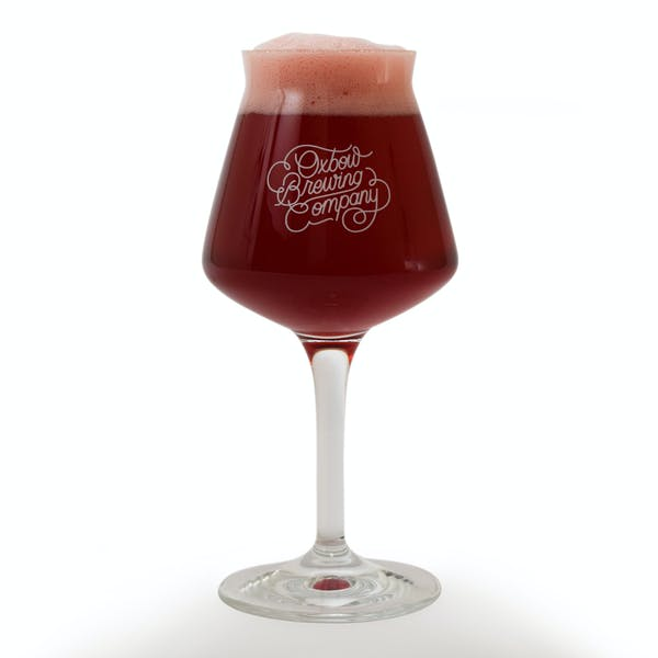 Oxbow - Magenta ... [Saison w/ Red Grape Juice] ... [750ml]