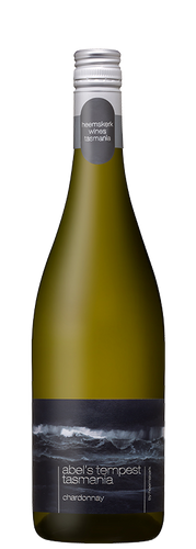 $120.00 per case (6) delivered - Abel's Tempest Chardonnay 2016