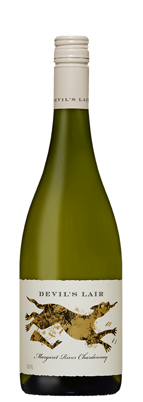 $228.00 per case (6) delivered - DEVIL'S LAIR Chardonnay 2019