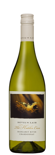 $108.00 per case (6) delivered - DEVIL'S LAIR HIDDEN CAVE Chardonnay 2019