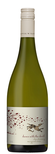$108 per case (6) delivered - DEVIL'S LAIR Dance with the Devil Chardonnay 2019