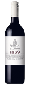 $99.00 per case (6) delivered - SALTRAM 1859 Shiraz 2019