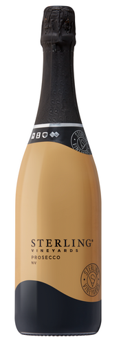 $126.00 per case (6) delivered - STERLING VINEYARDS Prosecco NV
