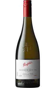 $660.00 per case (6) delivered - PENFOLDS Reserve Bin 17A Chardonnay 2018