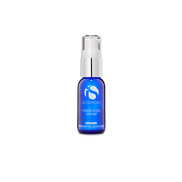 IS Clinical Hydra-Cool Serum - FACES+ Plastic Surgery, Skin and Laser