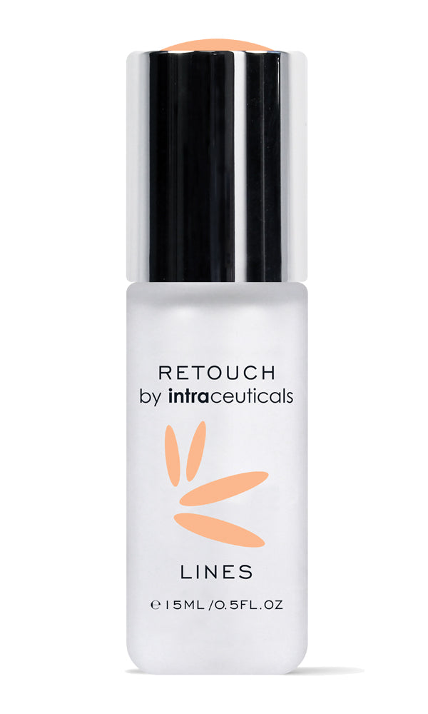 Retouch Lines Serum