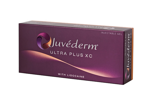 Juvederm Ultra Plus - Treatment for Lips and Nasolabial Folds