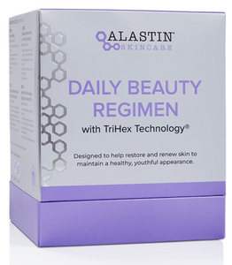 Daily Beauty Regimen