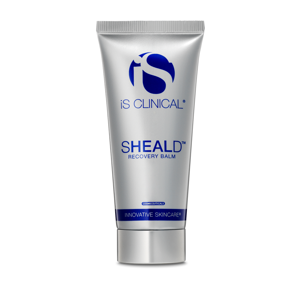 IS Clinical Sheald Recovery Balm - FACES+ Plastic Surgery, Skin and Laser