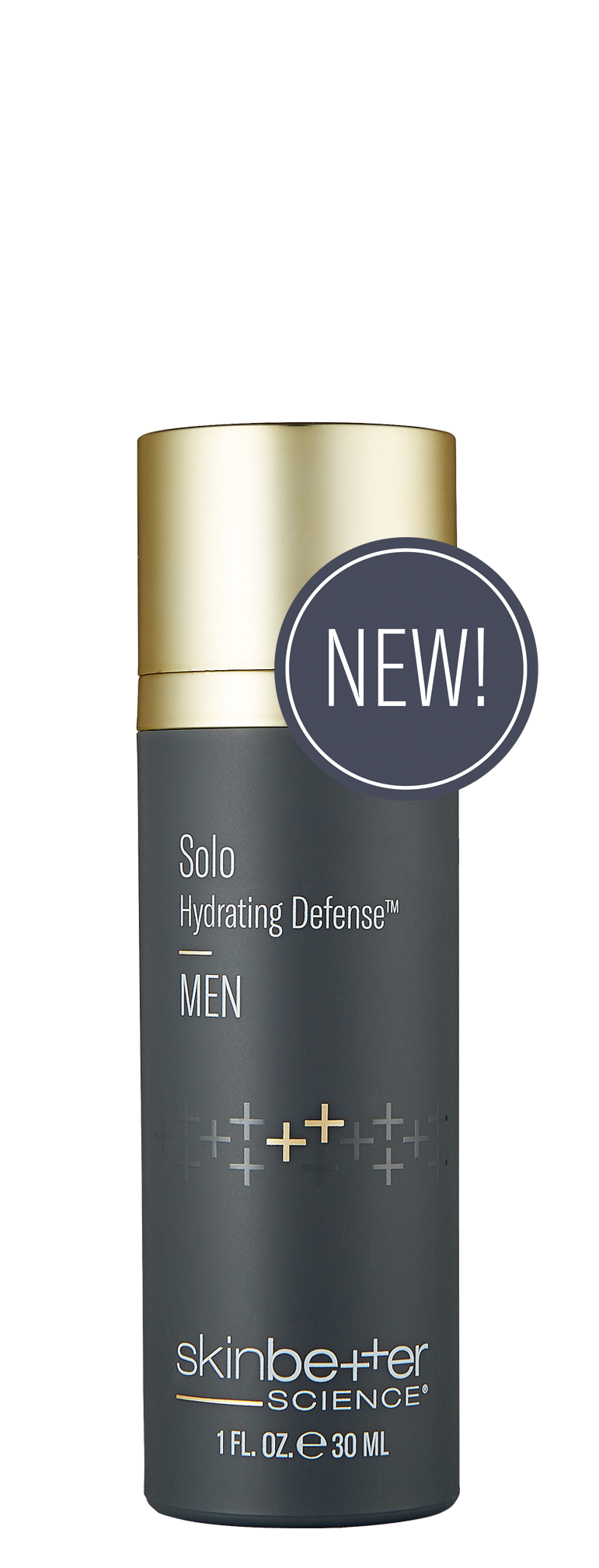 Solo Hydrating Defense Serum