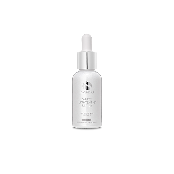 IS Clinical White Light Serum - FACES+ Plastic Surgery, Skin and Laser