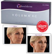 Load image into Gallery viewer, Juvederm Voluma XC - Treatment for Cheeks