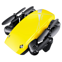 Load image into Gallery viewer, Mini Drone Helicopter With HD Camera
