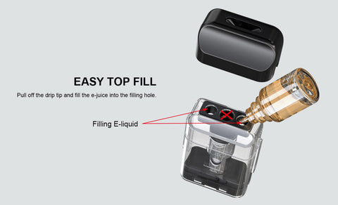 Artery Pal SE Pod replacement Ivanna Vape Shop Sydney fast shipping from store to door Australia wide