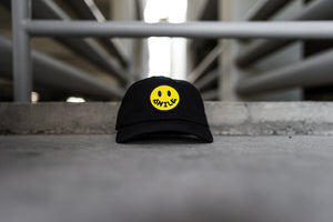 "SMILE ""DAD HAT"""