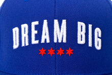 Load image into Gallery viewer, RHofK x Rizzo Dream Big Blue Stitch