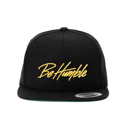 Be Humble Snapback