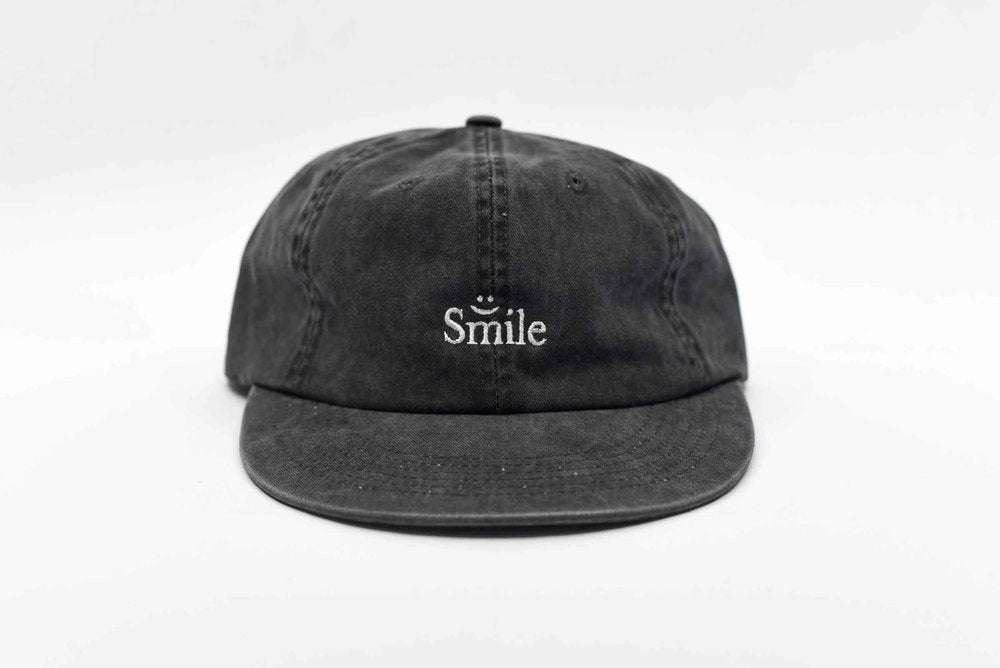 Simple SMILE Stitch