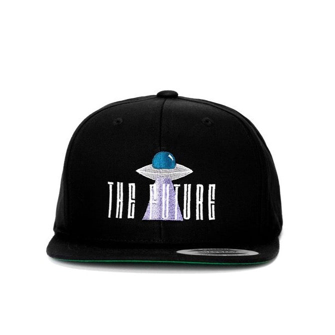 ThE FuTuRe - KIDS Snapback