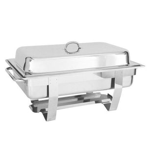 CHAFER 1/1 SIZE DELUXE WITH 1x1/1 65MM PAN
