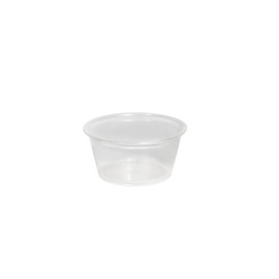 Dart Portion Cup Container 59ml (125)