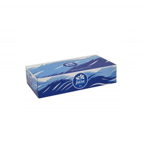 FACIAL TISSUES 2PLY - 48x100'S