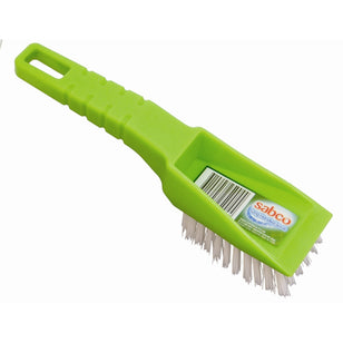 Long Handled Scrubbing Brush