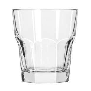 GIBRALTAR ROCKS GLASS 296ML/10OZ (12ctn)