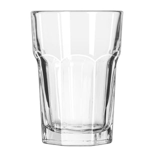 GIBRALTAR BEVERAGE GLASS 355ML/12OZ (12ctn)