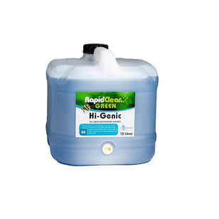 Rapid Hi-Genic 15L (Washroom Cleaner)