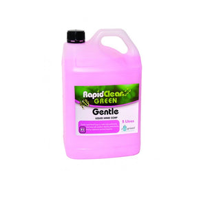 RAPID GENTLE (PINK HAND SOAP) 5LTR