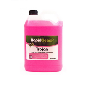 Rapid Trojan 5L (Floor Cleaner/ Degreaser)