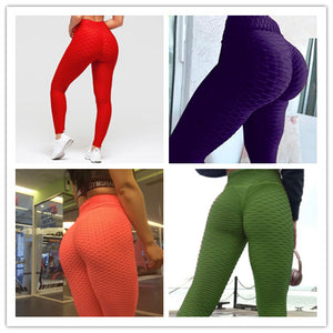 Casual Sporty Leggings Available in Various Colors