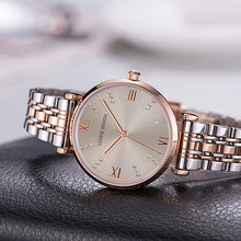 Load image into Gallery viewer, Casual Ladies Fashion Watch Quartz - Casual & Elegant - Low prices everyday!