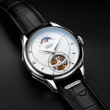 Load image into Gallery viewer, Mechanical Men's Watch Luxury Brand Automatic