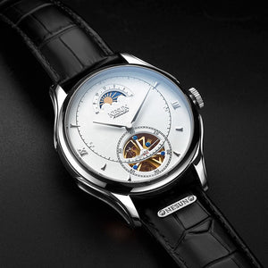 Mechanical Men's Watch Luxury Brand Automatic