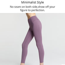 Load image into Gallery viewer, Yoga Pants -  High Waist - Seamless Leggings - Fitness - Sports