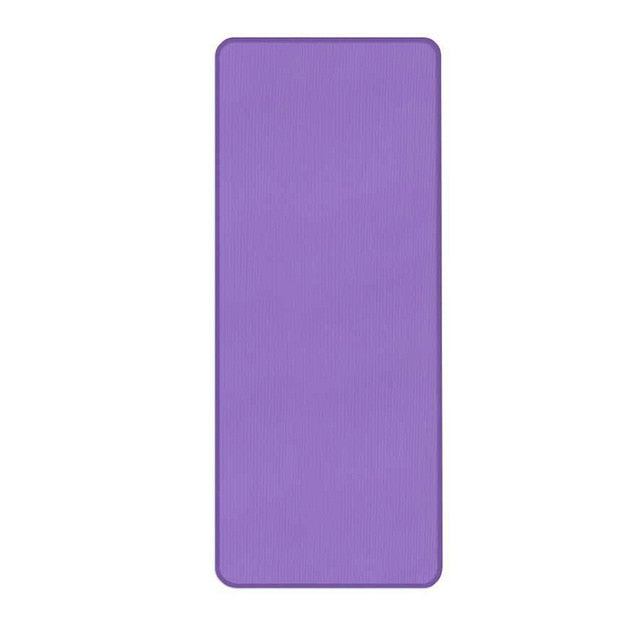 10 mm Yoga Mat - Extra Thick -  183*61cm Extra Long - High Quality - Non-slip Mat For Fitness/Gym/Exercise/Yoga