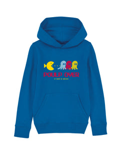 Sweat Capuche Enfant Poulp Over