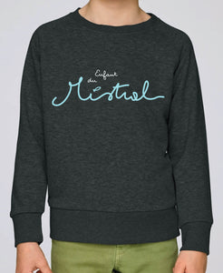 "Sweat Enfant ""Mistral"""