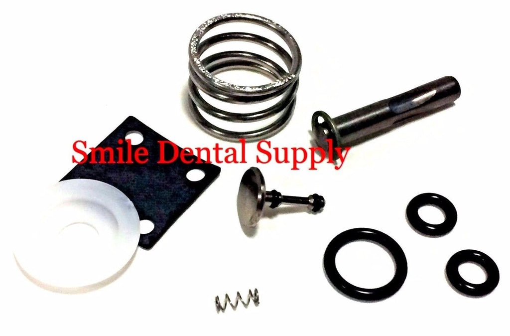 Service Kit, to fit A-dec Foot Control II DCI 9049