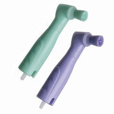 Defend Prophy Angles Firm Cup Purple Or Green 100/BX