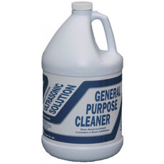 General Purpose Cleaner Solution - 1 Gallon Bottle