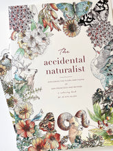 Load image into Gallery viewer, The Accidental Naturalist Book Set