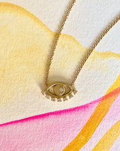 Load image into Gallery viewer, Ajna Necklace