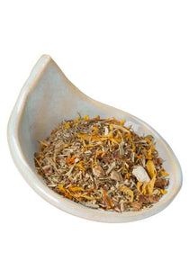 Rooibos Green Lemon Pineapple (per 100 gram)