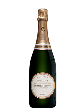 Champagne, Laurent perrier