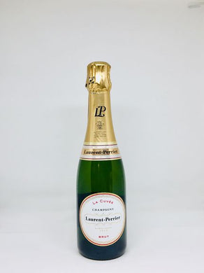 Champagne ½, Laurent perrier