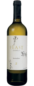 Semeli Feast Moschofilero